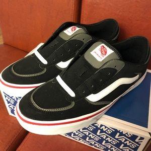 Vans Shoes | Vans Ua Rowley Classic Lx